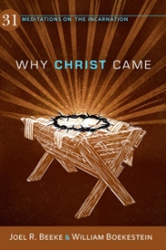 whychristcame